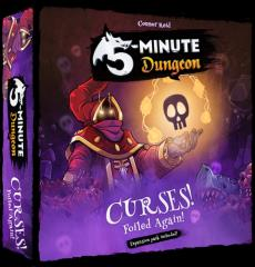 5-Minute Dungeon Big Box (Kickstarter Exclusive)
