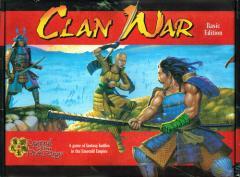 Clan War - Basic Edition