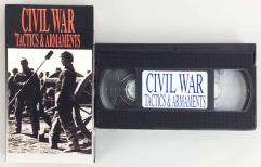 Civil War - Tactics & Armaments