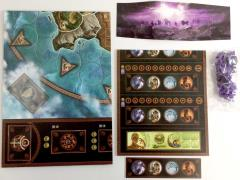 Cyclades Collection - Base Game + Titans!