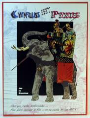 Cyrus et Pyxis