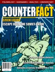 #11 w/Czech Legion, Escape from the Soviet Union