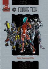 d20 Future Tech
