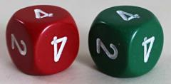 d6 Average Dice (2)