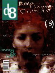 "#3 ""Future Theocracies, Heaven & Hell, Angels"""