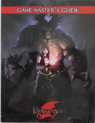 Dragon Age Set #1 - Books Only!