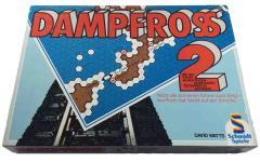 Dampfross 2 (German Language Edition)