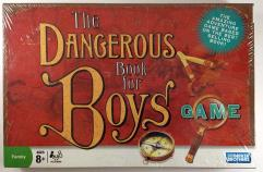 Dangerous Book for Boys Game, The