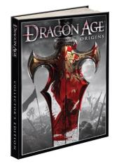 Dragon Age Origins - Official Game Guide (Collector's Edition