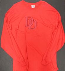DareDevil Long-Sleeve Shirt (XXL)