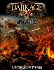 Dark Age - Apocalypse Limited Edition Preview