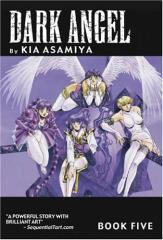 Dark Angel, #5