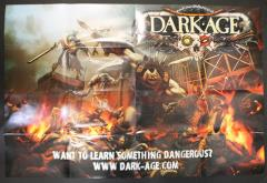 Dark Age Promo Poster