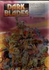 Dark Blades