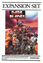 Dark Blades - Expansion Set