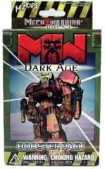 Dark Age Booster Pack