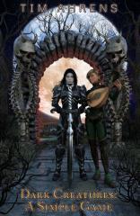 Dark Creatures - A Simple Game