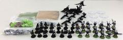 Dark Eldar Battleforce Primed/Painted Lot #1 (2002 Edition)
