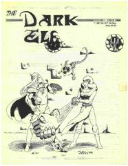 "Vol. 1 #5 ""Medieval LARP"""