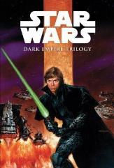Star Wars - Dark Empire Trilogy