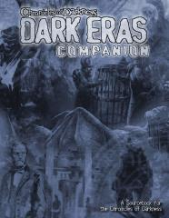 Chronicles of Darkness - Dark Eras Companion