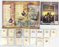Darkest Night Collection - Base Game + With an Inner Light!