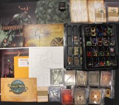 Darkest Night Collection