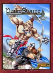 DarkeStorme the Skirmish (1st Edition)