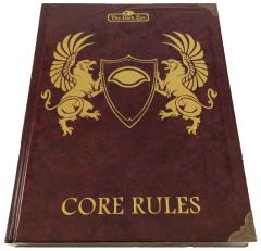 Dark Eye, The - Core Rulebook (Limited Edition)