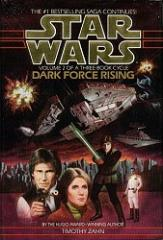 Thrawn Trilogy, The #2 - Dark Force Rising