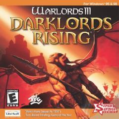 Warlords III - Darklords Rising