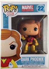 Dark Phoenix Bobble-Head