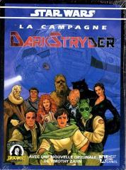 Campagne - Dark Stryder, La (The Dark Styder Campaign, French Edition)