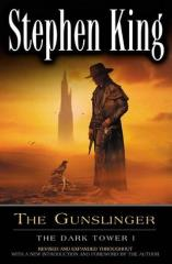 Dark Tower, The #1 - The Gunslinger (Revised)