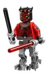 Darth Maul Mechanical Legs