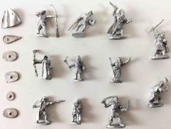 Dungeon Adventurers Starter Set