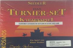 Das Turnier-Set Zum Kartenspiel (Tournament Expansion)