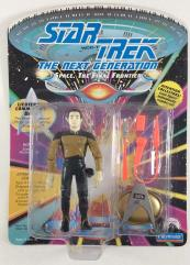 Lieutenant Commander Data - First Season Uniform