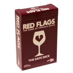 Red Flags - The Date Deck