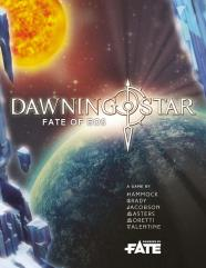 Dawning Star - Fate of Eos