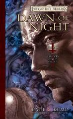 Erevis Cale Trilogy, The #2 - Dawn of Night