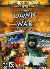 Warhammer 40,000 - Dawn of War (Gold Edition)