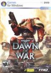 Warhammer 40,000 - Dawn of War II