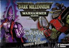 Dawn of War - Winter Assault Battle Box, Eldar vs. Orks