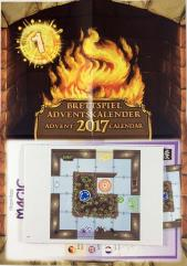 #1 - Magic Maze Promo Tile