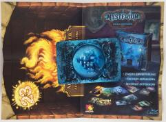 #23 - Mysterium Promo - Expansion Card