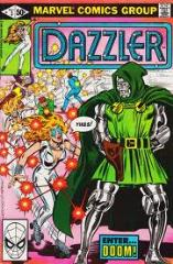Dazzler 2-Pack - Issues 3 & 4