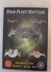 Romulan Fleet Box #2