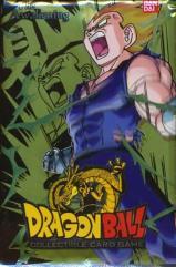 Dragon Ball Z Awakening Booster Pack