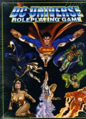 DC Universe Role-Playing Game